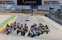 CEV Repsol 2013: el circuito de Albacete acoge la tercera cita del mejor nacional