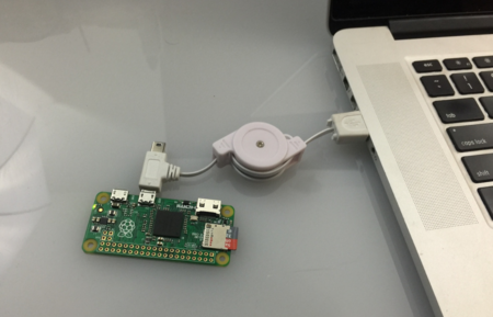 La Raspberry Pi Zero se convierte en un diminuto sistema de hacking letal gracias a PoisonTap