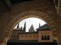 La Alhambra, a la cabeza del turismo cultural