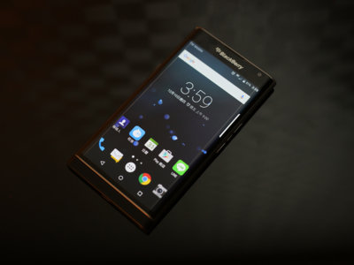 BlackBerry no se rinde y lanzará dos nuevos teléfonos Android este año