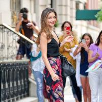 El verano de Miranda Kerr, sus 11 looks con los que triunfar (y que puedes copiar)