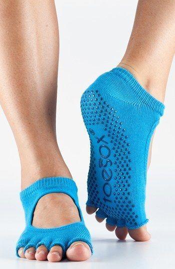 Grip de ToeSox: originales y cómodos calcetines para Pilates, Yoga y danza