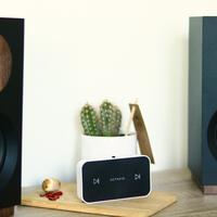 Octavio, el pequeño accesorio que dota a tus viejos reproductores y altavoces con capacidades de audio inalámbrico multiroom