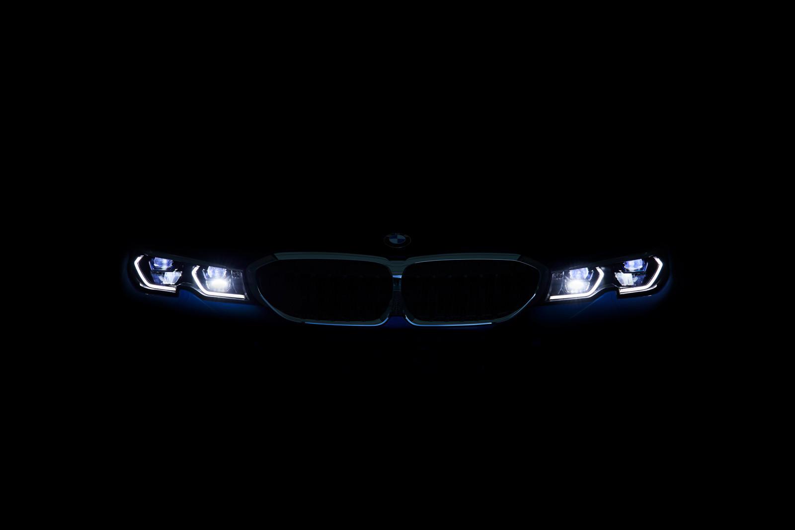 Foto de BMW Serie 3 2019 (96/131)