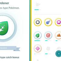 Pokémon GO 0.41.3 con bonus de captura, entrenamiento más fácil y más