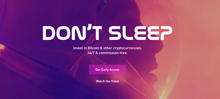 Crypto fees robinhood