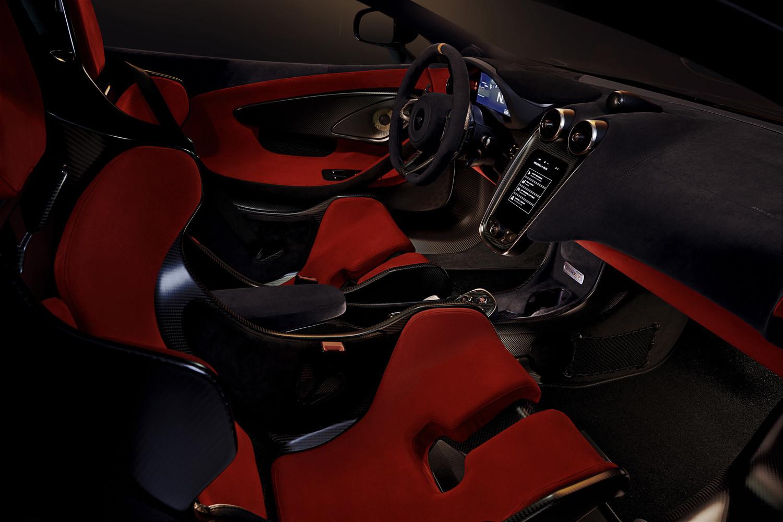 Foto de McLaren 600LT (8/13)