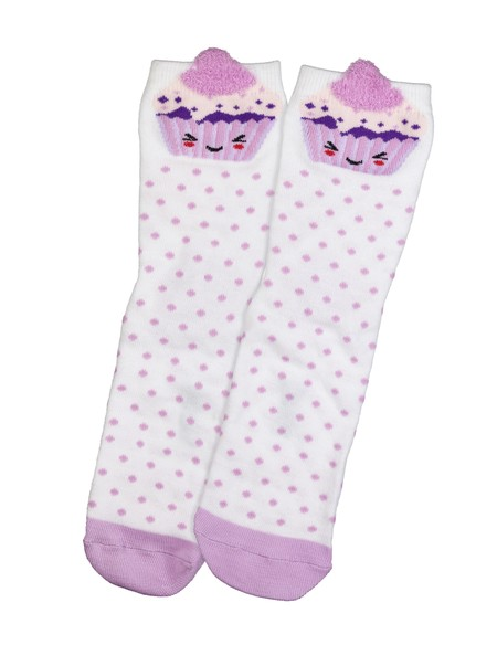 Ess Happy Kawaii Socks Open