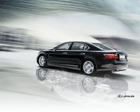 Lexus GS-450h