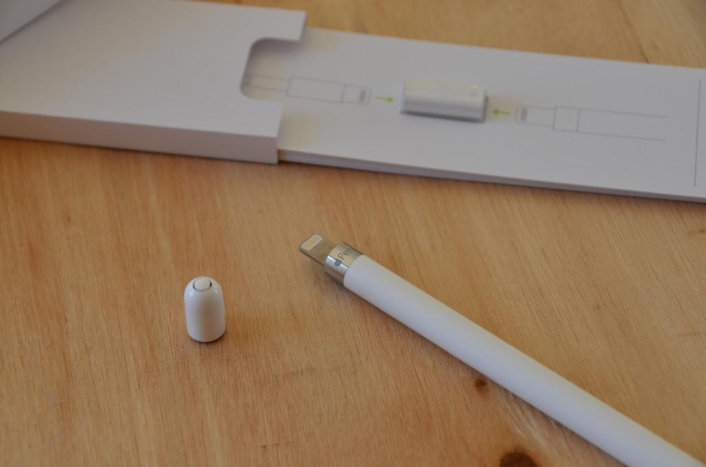 Ipad Pro Review Xataka Pencil
