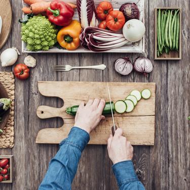 17 mejores trucos de cocina para reducir las calorías de tus platos y lograr bajar de peso