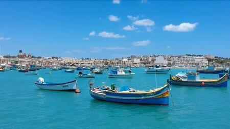 Vídeo Malta