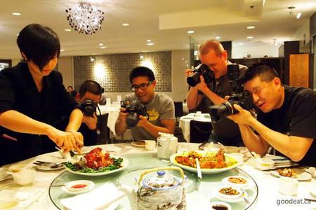 Blogger gastronómico - 2