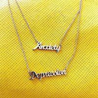 La marca de joyería Bando diseña su primera colección para visibilizar las enfermedades mentales