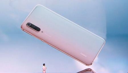 Xiaomi Cc Blanco