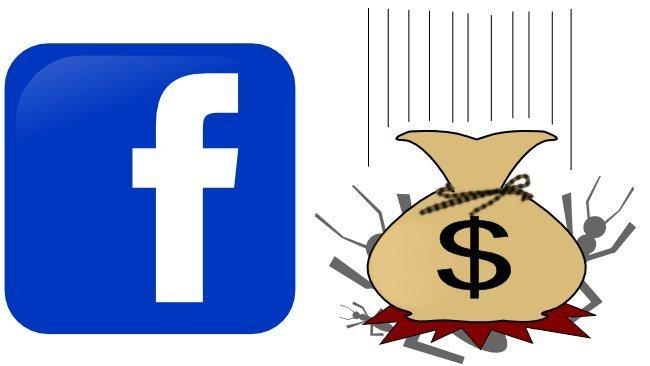 Facebook pagará por las vulnerabilidades descubiertas en su sitio