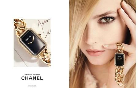 ¿El regalo perfecto para mamá? Chanel Première watch