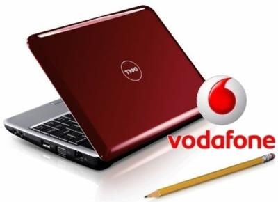 Vodafone NetBook: Dell Mini 9 ¿3G?