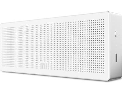 Altavoz Bluetooth Xiaomi Wireless Bluetooth 4.0 Speaker por 16,55 euros y envío gratis