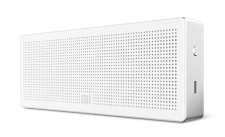 Altavoz Bluetooth Xiaomi Wireless Bluetooth 4.0 Speaker por 16,55 euros y envío gratis