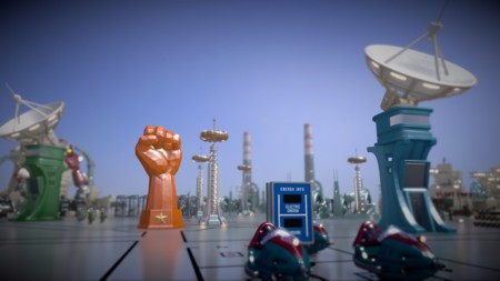 Tomorrow Children 3127095