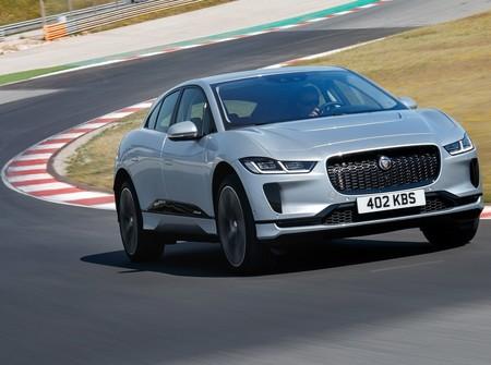 Jaguar planea en un futuro integrar una versión SVR para I-Pace