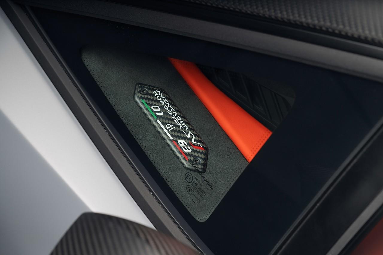 Foto de Lamborghini Aventador SVJ Roadster 63 y Huracán EVO GT (23/34)
