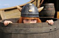 'Vicky el vikingo', una entretenida aventura que mantiene los valores de la serie