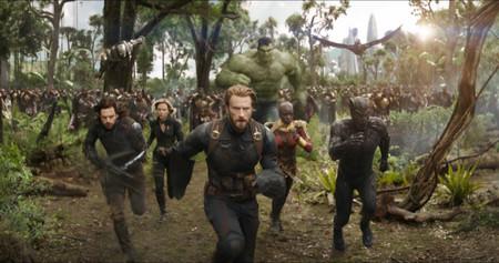Avengers Infinity War Post Credits1