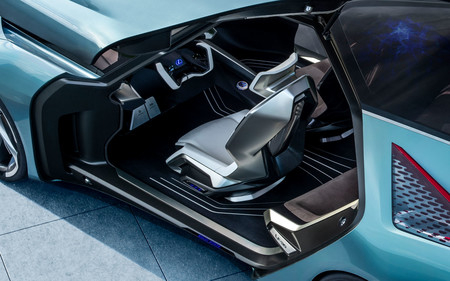 Lexus Lf 30 Concept 20