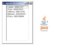 Parseando XML con Java (II)