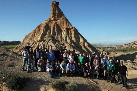 Verdura, turismo y amigos en Navarra