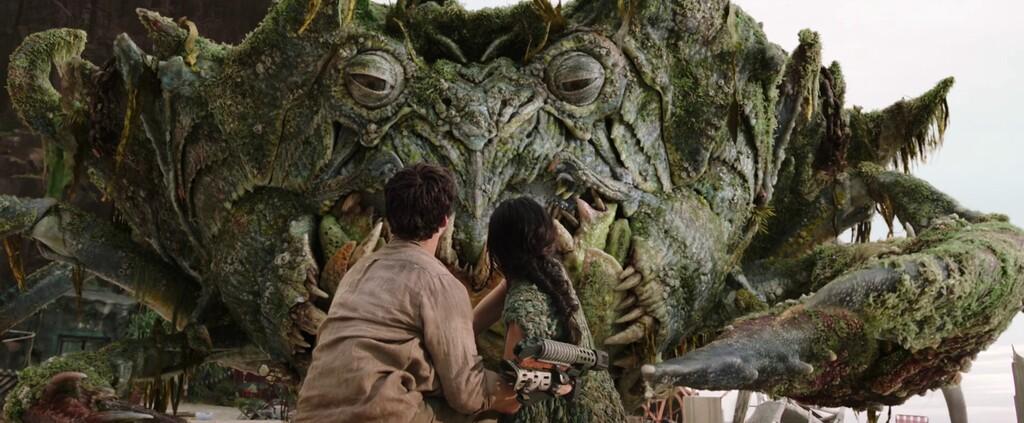 Estrenos de Netflix en abril de 2021: 'El inocente', 'Patrulla Trueno', 'De amor y monstruos' y más