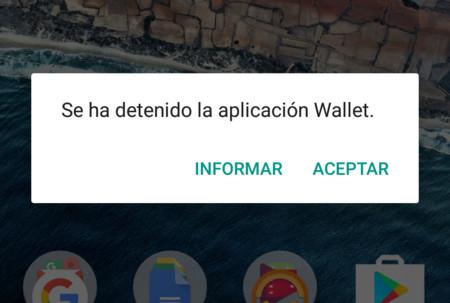Santander Wallet Marshmallow