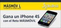 No sueñes con un iPhone 4S, consíguelo en el Club Xataka