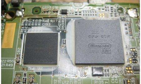¿Tiene Nintendo 3DS un segundo procesador capaz de dar un 25% más de potencia?