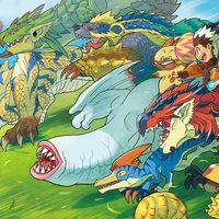 Monster Hunter Stories muestra cómo se las gastan los Otomon  en un tráiler