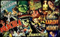 Universal quiere crear un universo cinematográfico con todos sus monstruos