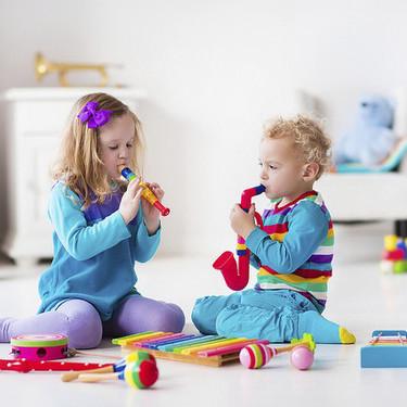 15 juguetes recomendados para niños que aman el arte