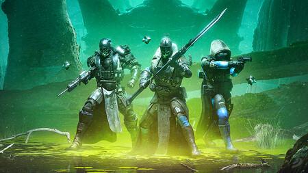 Destiny 2 The Witch Queen se acerca: ponte al día con el final de la primera saga, la historia de Savathûn y el estado del juego