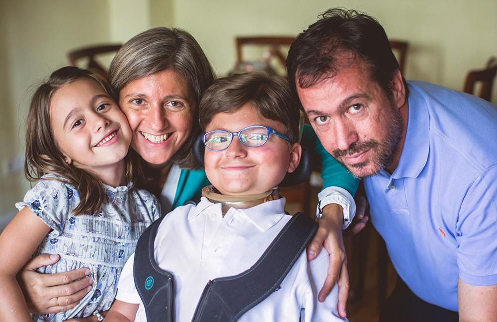 Foto de Ana Cruz Fernández Rodríguez - LAMINOPATÍA. (11/11)