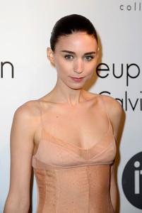 Más looks de belleza en Cannes: Nicole Kidman, Rooney Mara y Paz Vega no se pierden la fiesta Calvin Klein