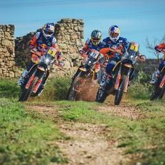 Foto 5 de 116 de la galería ktm-450-rally-dakar-2019 en Motorpasion Moto