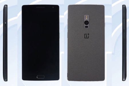 OnePlus 2, esta imagen nos deja ver a lujo de detalle el nuevo smartphone chino