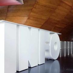 Foto 3 de 12 de la galería alphabet-furniture-decorar-con-palabras en Decoesfera