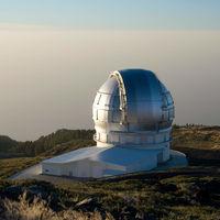 """España ya tiene todo listo para """"arrebatarle"""" el Telescopio de Treinta Metros a Estados Unidos"""
