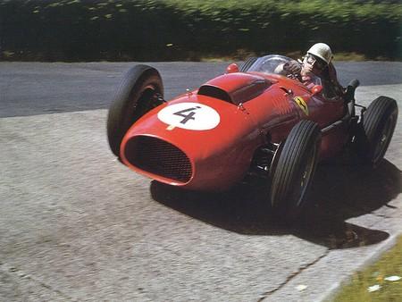 Von Trips Ferrari F1