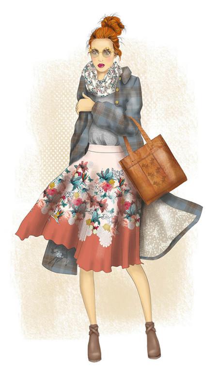 Cuando Disney inspira a la moda... propuestas cargadas de encanto