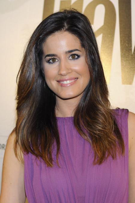 Isabel Jimenez ya hace sombra a Sara Carbonero en los Premios Traveler