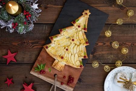 Estas diez recetas de postres navideños (fáciles y rápidos) prometen arrasar en tus celebraciones